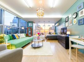 Hotel Photo: Gangnam House 5