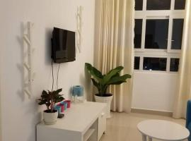 Hotel Photo: A3.05.14 - Sunview Town Apartment - Thu Duc
