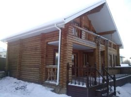 Hotel Photo: Terem/Country house