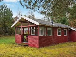 Hotel Photo: Holiday home Ans By II