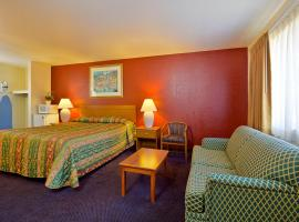 Hotel Photo: Rodeway Inn Fallbrook