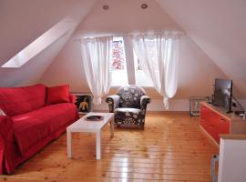 Hotel photo: Romantic Apartment in Hvar