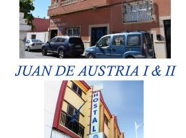 Hotel Photo: Hostales Juan de Austria I & II