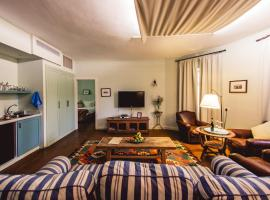 Hotel Photo: Tur Sinai Organic Farm Resort