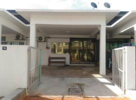 Hotel Photo: 38th Cahaya Residency