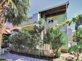 Hotel Photo: Four-Bedroom Holiday home in Kakma
