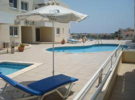 Cyprus Dream Holiday Voroklini Cyprus