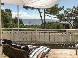 Hotel Photo: Holiday home Frederikstad Torgauten, Fotenveien