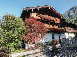 Hotel Photo: Apartment Alpbach