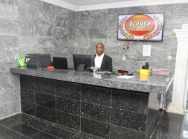 Hotel Photo: Kaura Hotel and Suites