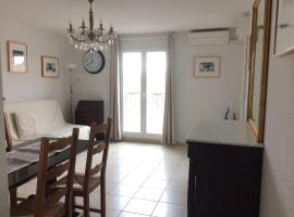 Hotel Photo: Appartement en Provence