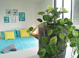 Hotel Foto: Arncliffe Serviced APT Near Airport and CBD