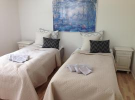 Hotel Photo: Lundgaarde Bed & Breakfast