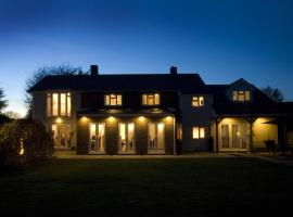 Hotel photo: Kent House Bed and Breakfast