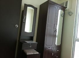 A picture of the hotel: San Lorenzo Place Condo in Makati