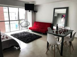Hotel Photo: STUDIO / LOFT POLANCO