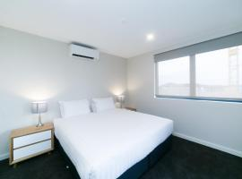 Hotel photo: Accommodate Canberra - Indigo