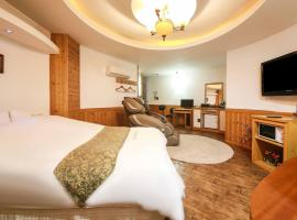 Hotel Photo: Cheonan Business Hotel