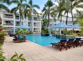 Hotel photo: Couples private spa beach getaway