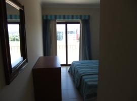 Hotel photo: Atlantida Pinhal Village Apartment