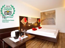 Hotel Photo: Hotel Zum Senner Zillertal - Adults only