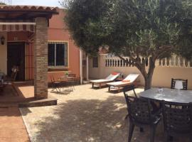 Hotel Photo: Holiday Home Residencial Villa Madrid