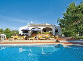 Hotel photo: Holiday Home Ca 124