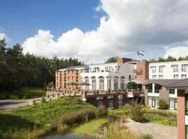 Hotel Photo: Bilderberg Résidence Groot Heideborgh