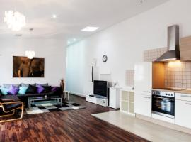 A picture of the hotel: Apartments Prens Berlin-Mitte