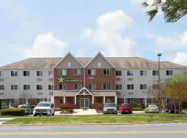 Hotel Photo: Extended Stay America - Annapolis - Admiral Cochrane Drive