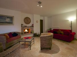 Hotel Photo: B&B I Gatti Del Castello