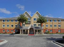 Hotel Photo: Extended Stay America - Jacksonville - Salisbury Rd. - Southpoint