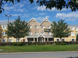 Hotel Photo: Extended Stay America - Louisville - Alliant Avenue