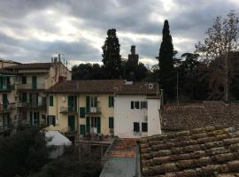 Hotel Photo: Apartment San Frediano