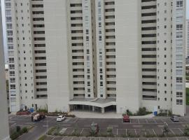 A picture of the hotel: marina sol 5