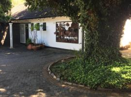 Hotel Photo: GM Guest House in Sasolburg Town