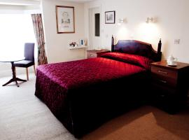Talbot Hotel Leominster United Kingdom