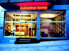 A picture of the hotel: Sahinbey Hotel