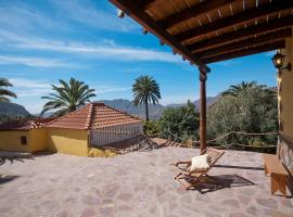 Hotel photo: Holiday Home El Molino