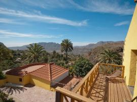 A picture of the hotel: Holiday Home El Molino