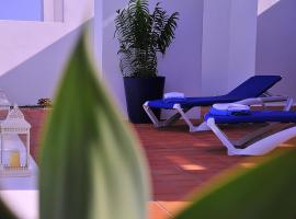 Hotel photo: Holiday Home Villa Verano