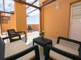 Hotel Photo: Amazing Duplex with Ocean views & Rooftop