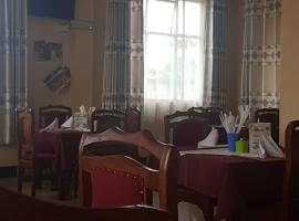 Hotel photo: BridgeStone Inn Bar & Restaurant