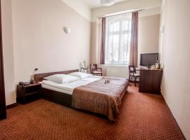 Hotel Photo: Hotel Diament Economy Gliwice