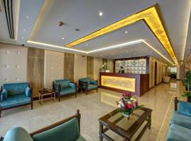 A picture of the hotel: Nihal Residency Hotel Apartments