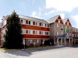 Hotel Photo: Extended Stay America - Indianapolis - West 86th St.