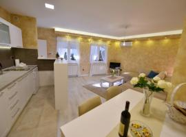 A picture of the hotel: Apartman Centar Bg