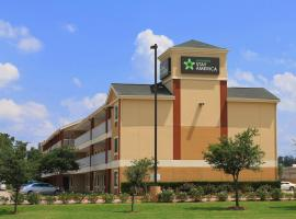 Hotel photo: Extended Stay America - Houston - The Woodlands