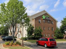 Hotel Photo: Extended Stay America - Jackson - East Beasley Road