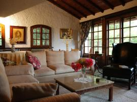 Hotel photo: Villa Amalthea